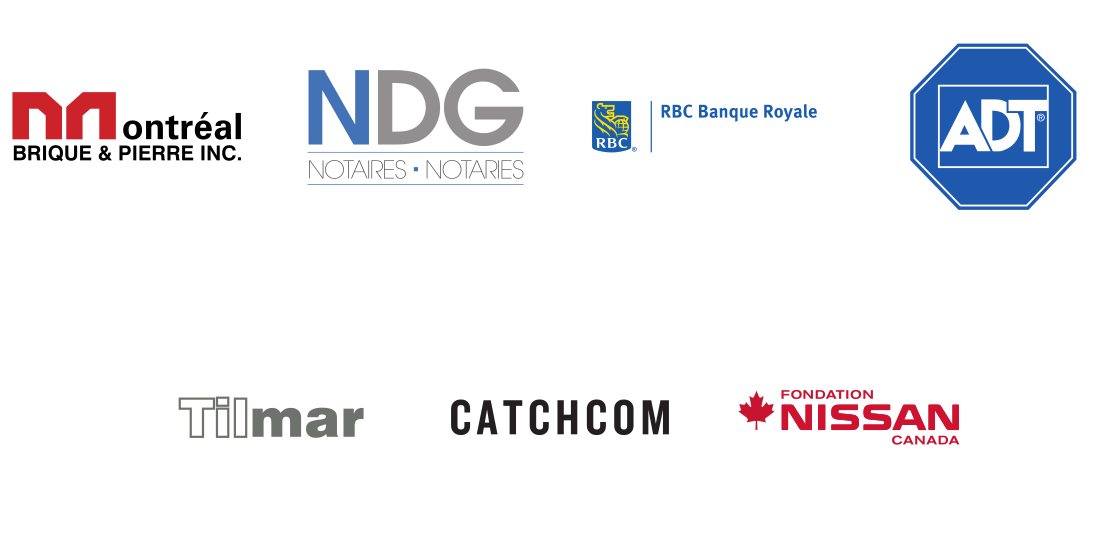 Logos Partenaires Batisseurs