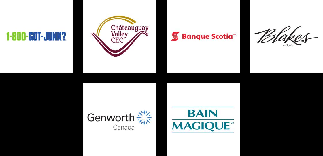 Logos Partenaires Mentors