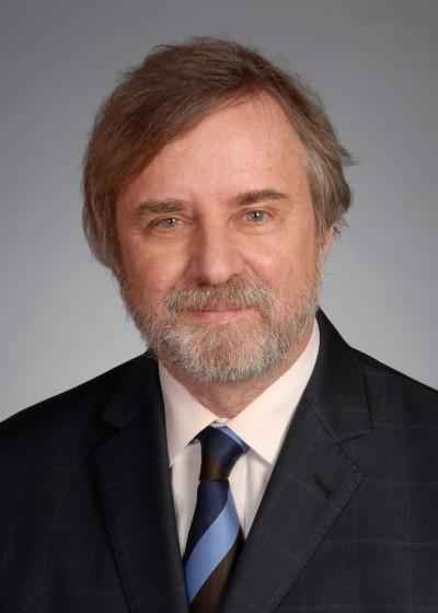 Paul Martel