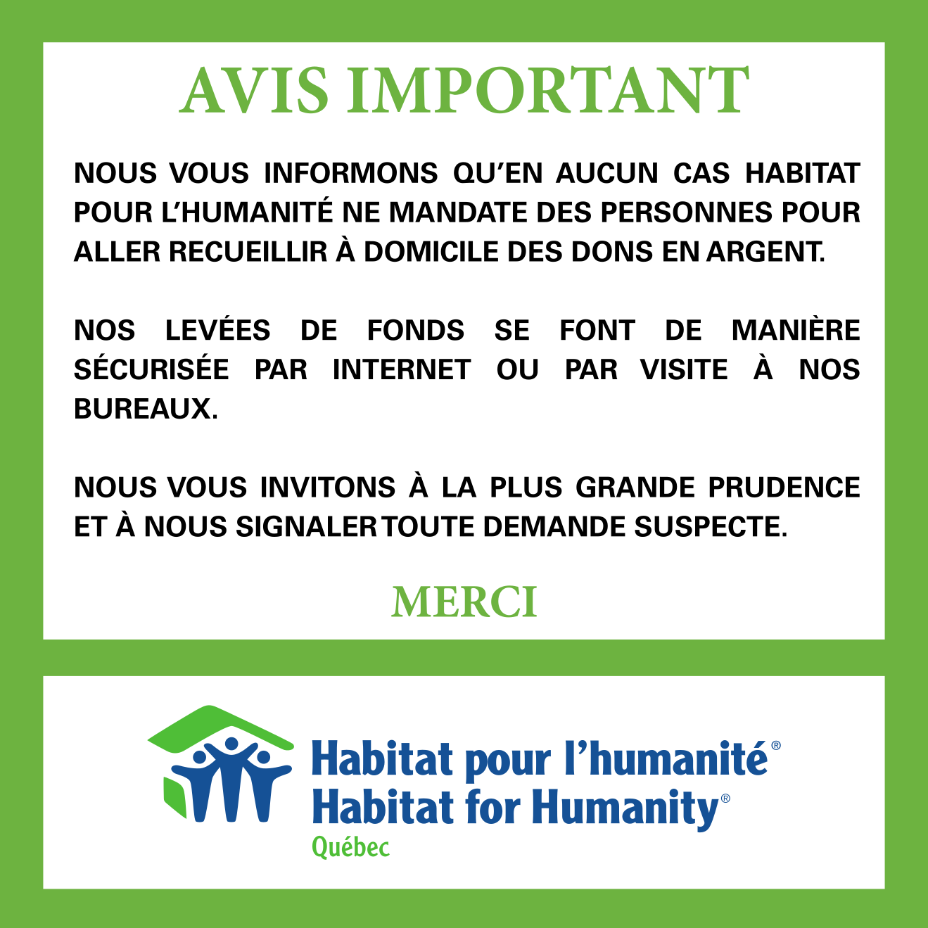 HHQ_Avis Donations