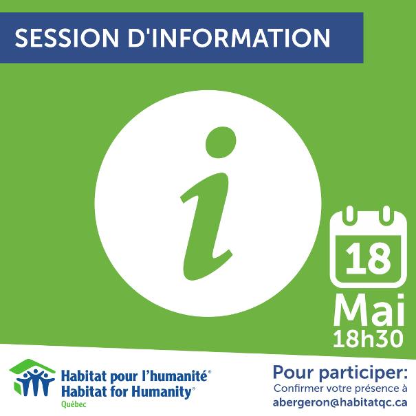 2016 - Site Web_Session Information 18 Mai