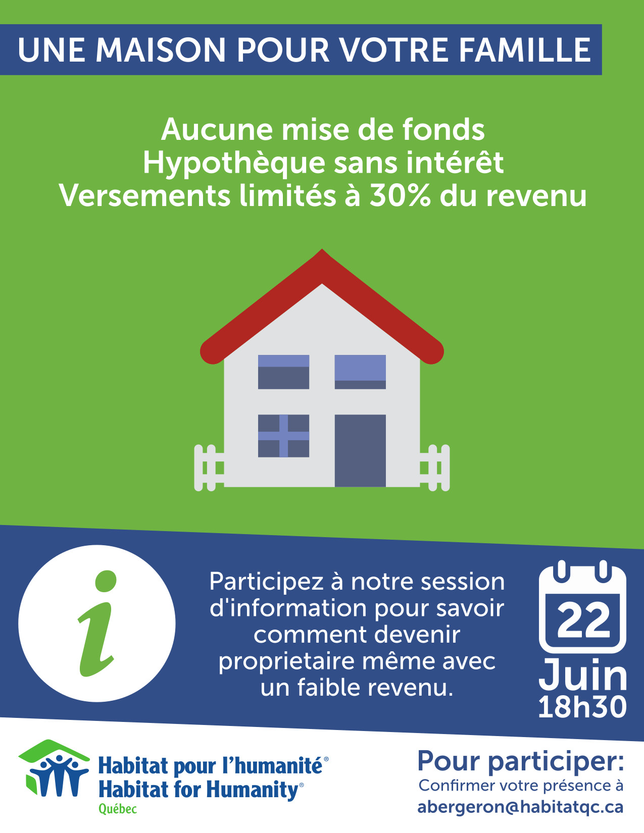 2016 - FB_Session information 22 juin_circulaire