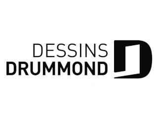 Dessins Drummond logo 2018